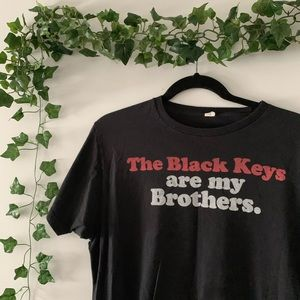 Other - ☆ THE BLACK KEYS T SHIRT ☆